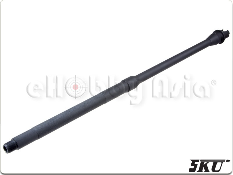 5KU 20 inch M4/M16 AEG Outer Barrel (14mm CCW)