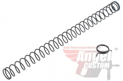 Angel Customs 150% recoil and hammer spring for Glock