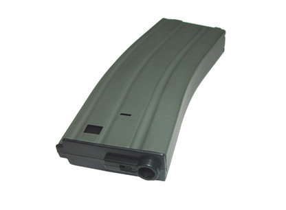 Classic Army M4/M16 Metal Midcap Magazine (130rds)