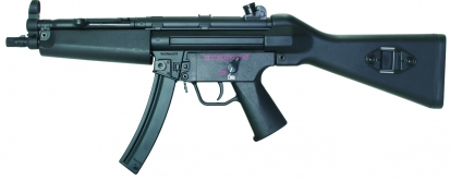 Classic Army MP5 Rental