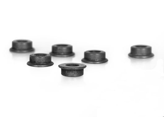 Element 6mm Metal Bushings