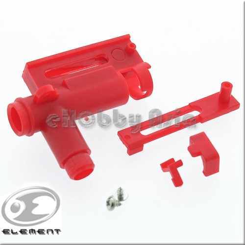 Element Hopup Chamber - AK Series