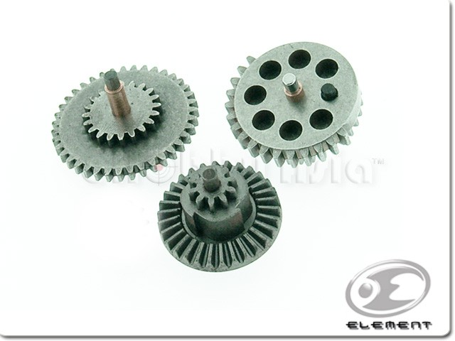 Element Steel Gear Set