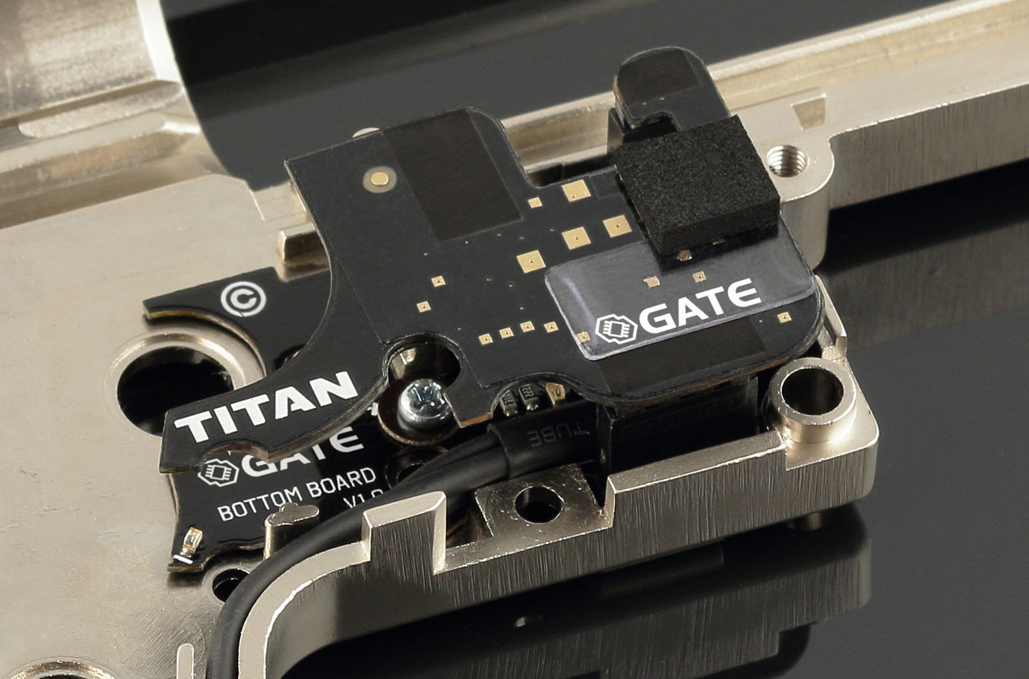 Gate Titan Mosfet System (Rear Wired)