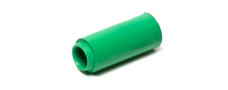 G&G Green Hopup Rubber - Click Image to Close