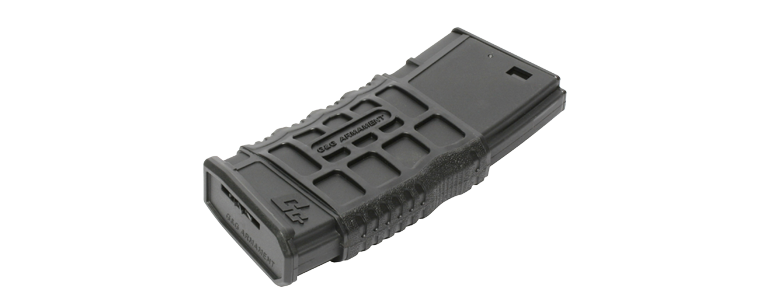 G&G 300rd Hicap for M4/M16