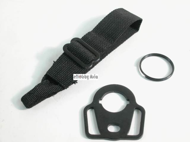 G&P Metal Rear Sling Adaptor M4 Series
