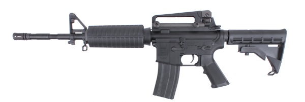 King Arms M4A1 Rental