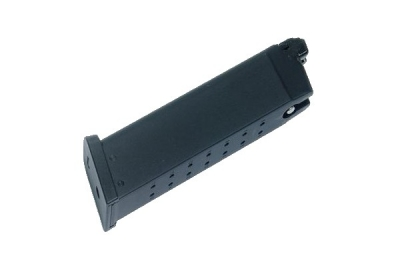 KJW 24rd Propane Magazine for G17/G18