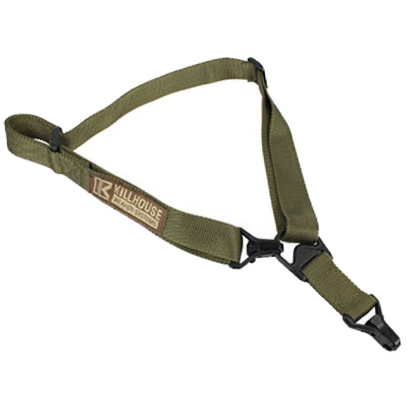 Killhouse Weapon Systems MS3 Sling OD