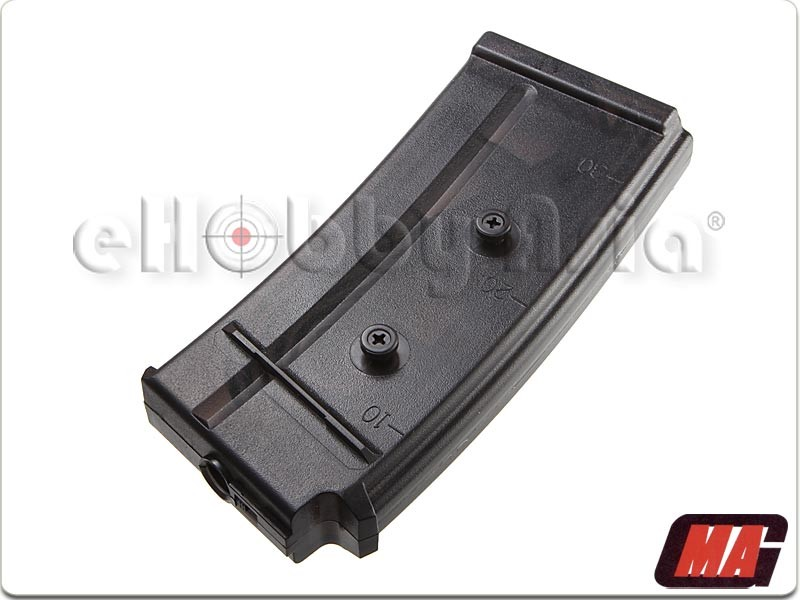 MAG Plastic Magazine for SIG (100rd)