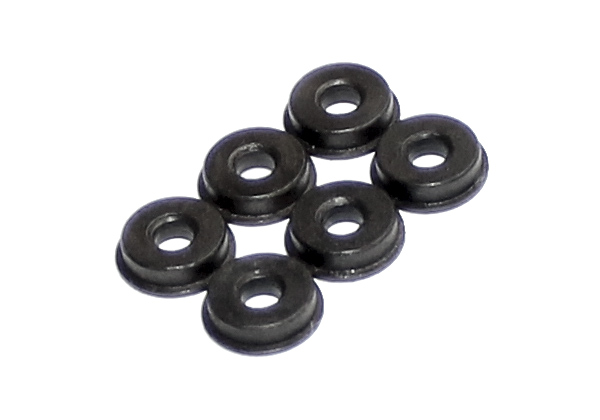 SHS 8mm Metal Bushings