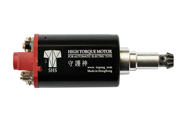 SHS Ultra High Torque Motor Long