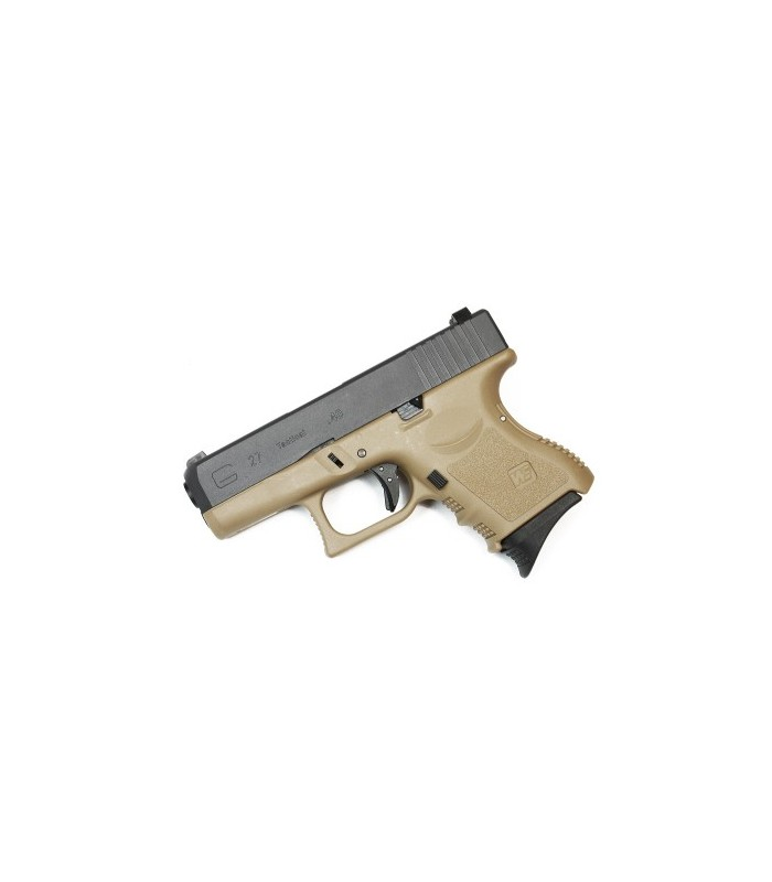 WE Glock 27 Tan Frame